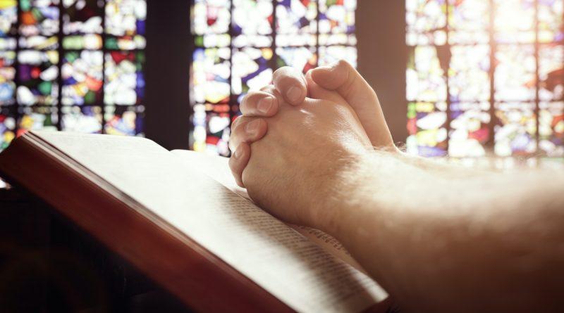 О чем молиться во время пандемии