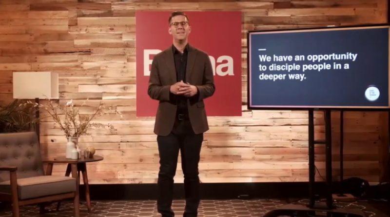 Президент Barna Group о проблемах, с которыми столкнулась Церковь из-за пандемии