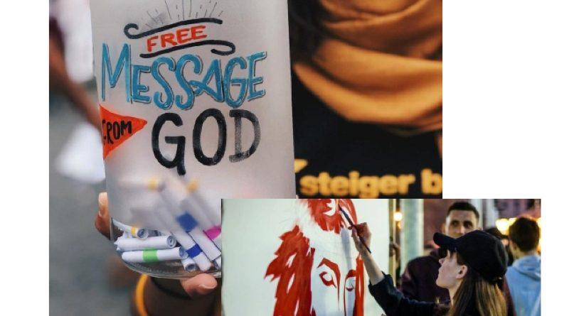 Итоги Всемирного дня евангелизма: 57 миллионов христиан приняли участие, 277 услышали Благую Весть