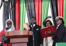 Президентом в африканской стране стал бывший глава церкви «Ассамблеи Бога»