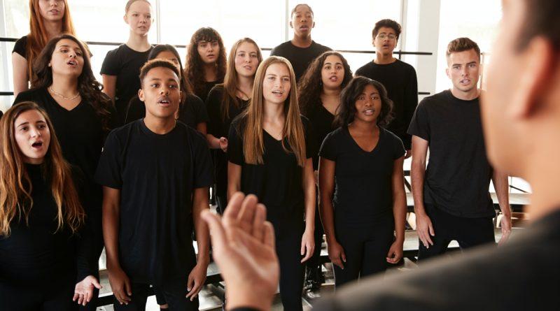 На Netflix выйдет документальный сериал посвященный госпел-музыке