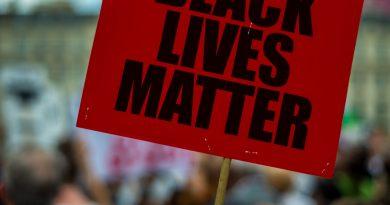BLM, black lives matter, protest, usa