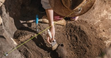 Археологи обнаружили в Израиле тайник с артефактами времен Второго храма