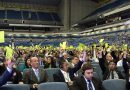 Адвентисты вновь перенесли пятилетний мировой съезд, он запланирован на июнь 2022 года