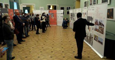 В Москве к дню памяти жертв Холокоста стартовала «Неделя памяти»