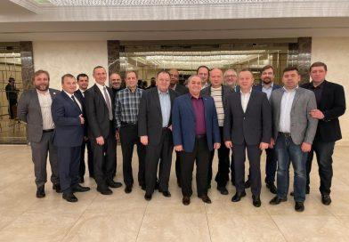 В Украине в начале 2021 года планируется проведение III-го Форума христиан-управленцев