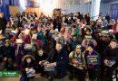 На Востоке Украины распространят 100 тысяч детских «Новых Заветов в картинках»