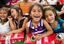 За год пандемии «Сума самаритянина» направила более 9 миллионов подарков по всему миру
