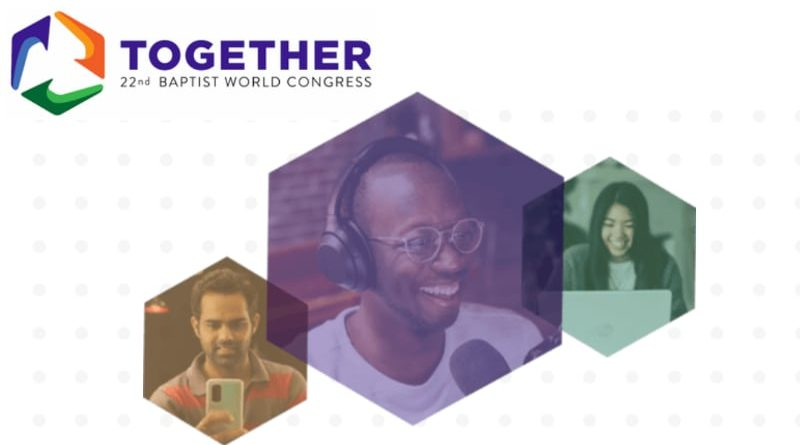 Всемирный конгресс баптистов пройдет онлайн в июле