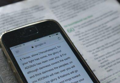 Пандемия повлияла на распространение Библий — меньше печатных, больше цифровых