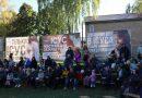 Церковь «Христос есть ответ» приняла участие в празднике День благодарения