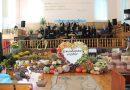 Более 20 церквей в Одесской области (Украина) провели День благодарения