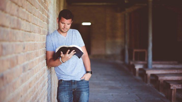 30 стихов из Писаний о вере