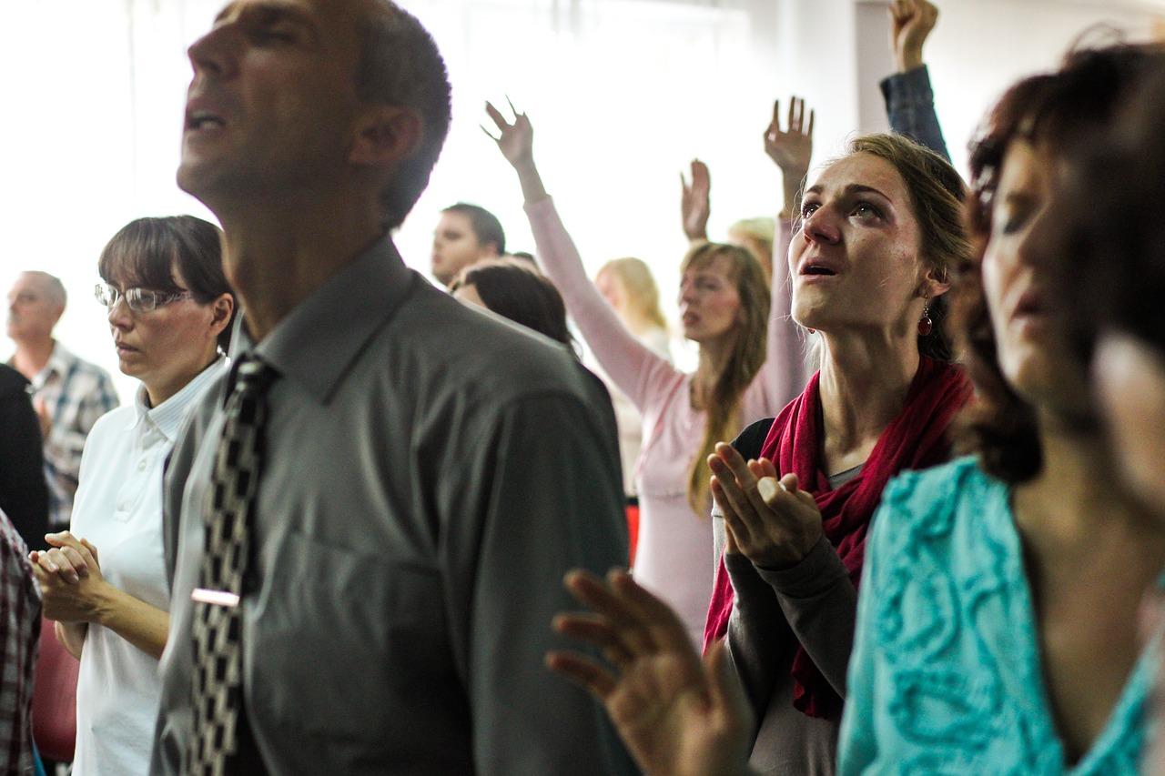 3 способа, как сохранить новообращенных в церкви