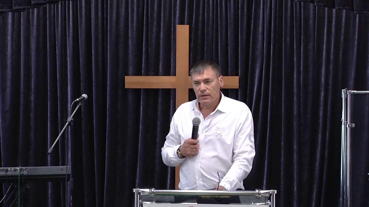 Пастор, в прошлом криминальный авторитет: «Он дал свободу от тупикового образа жизни»